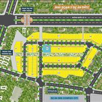 Cần bán lô đất dự án DHTC đường quy hoạch đã có sổ