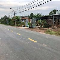 Cần bán gấp 127m2 đất thổ cư, nằm mặt tiền Nguyễn Văn Hoài, Củ Chi, sổ riêng