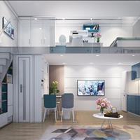 Bán gấp căn hộ full nội thất giá 800 triệu (100%) - quý I/2020 bàn giao dọn vào ở
