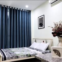 Cho thuê phòng trọ full nội thất có cửa sổ thoáng gần Tôn Đức Thắng