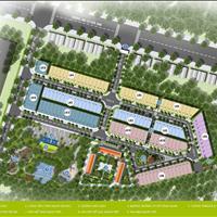 Bán gấp lô đất LK5-9, 96.1m2 - 62 triệu/m2 tại Symbio Garden liền kề bệnh viện Ung Bướu 2 Quận 9