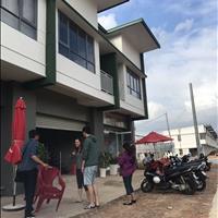 Cần bán căn nhà mặt tiền trục chính dự án Oasis City, đối diện đại học Việt Đức