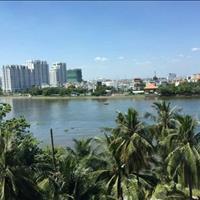 Bán gấp căn hộ 4S Riverside, view sông, lầu cao, giá 2,4 tỷ