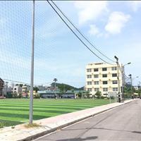 Bán ô đất Thẩm Gia 120m2 cuối tháng ra bìa - quay Đông Nam