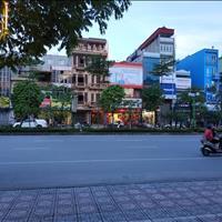 Cho thuê nhà mặt phố Trần Khát Chân, Hai Bà Trưng, Hà Nội