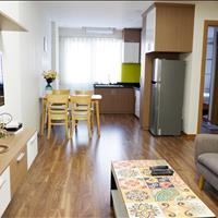 Cho thuê căn hộ chung cư Mường Thanh - full nội thất, view biển