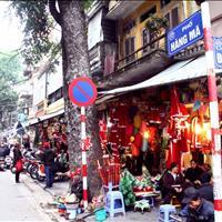Cho thuê nhà mặt phố Hàng Mã, quận Hoàn Kiếm, Hà Nội, nhà mới