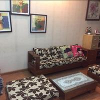 Cho thuê căn hộ khu đô thị Việt Hưng, 80m2, 2 phòng ngủ, full đồ, giá 6.5 triệu/tháng