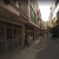 Cho thuê nhà mặt tiền Hoa Huệ, Quận Phú Nhuận