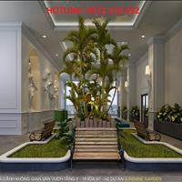 Nhận nhà Sunshine Garden ngay quý IV chỉ với 295 triệu, vay vốn 0%, hotline