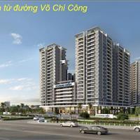Cần tiền bán gấp căn hộ Safira Khang Điền, giá 1,58 tỷ, diện tích 50m2