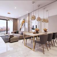 Bán căn hộ Safira Khang Điền 66m2, view Tây Bắc, giá 2.15 tỷ