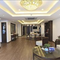 Cần cho thuê gấp căn hộ D'. Le Roi Soleil Tân Hoàng Minh view hồ, 3PN, 146m2, nội thất tân cổ điển