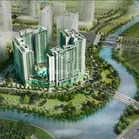 Cần bán gấp căn hộ Sadora, 3 phòng ngủ, 113m2, view Mai Chí Thọ trung tâm