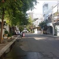 Đất mặt tiền đường Hương Sơn, Nha Trang, Khánh Hoà, nằm trong khu dân cư yên tĩnh, an ninh
