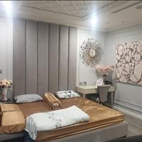 Bán gấp căn hộ Vinhomes Ba Son, view xịn, 2 - 3 PN full nội thất cao cấp, giá gốc chủ đầu tư
