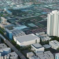 Chính thức nhận đặt chỗ 100 căn hộ ra hàng đầu tiên tháng 11 tại Mipec Rubik 360, 122 Xuân Thủy