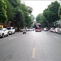 Cho thuê mặt phố Phan Chu Trinh, Quận Hoàn Kiếm, Hà Nội