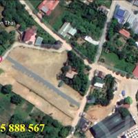 Cần bán nhanh lô đất 100m2 đất ở tại Hòa Thạch, Phú Cát, Vai Réo, Quốc Oai, Hòa Lạc