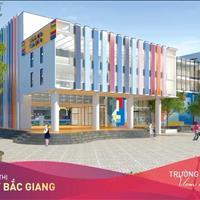 Kosy Bắc Giang bản hòa ca của đất trời nằm trong lòng thành phố Bắc Giang chỉ từ 8 triệu/m2