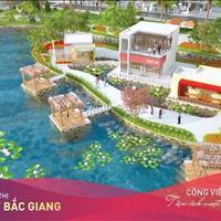 Mở bán giai đoạn 2 Shophouse biệt thự ven hồ dự án Kosy Bắc Giang, quà tặng chiết khấu lớn