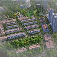 Cơ hội đầu tư Baria Residence - Trung tâm Bà Rịa giá chỉ từ 14.8 triệu/m2, sổ riêng