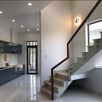 Bán nhà mới 61m2, 1 trệt, 2 lầu, sân thượng, phường Phú Hữu, Quận 9