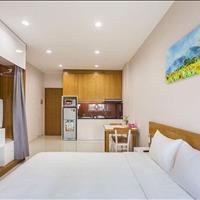 Cho thuê căn hộ quận Gò Vấp - Hồ Chí Minh giá 5.5 Triệu