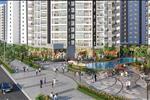Chung cư Le Grand Jardin Sài Đồng - ảnh tổng quan - 7