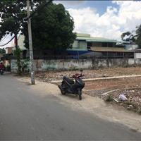 Đất đẹp hẻm thông đường lớn, xe hơi quay đầu, phường Linh Trung, Thủ Đức