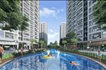 Chung cư Le Grand Jardin Sài Đồng - ảnh tổng quan - 5
