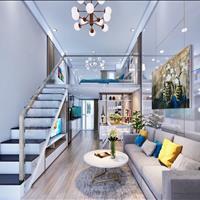 Bán căn hộ mini giá rẻ 45m2, 615 triệu Lê Văn Khương - Quận 12