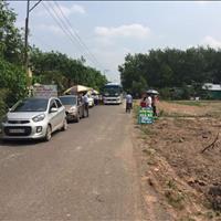 Đất đường nhựa gần chợ Minh Long, Chơn Thành, Bình Phước