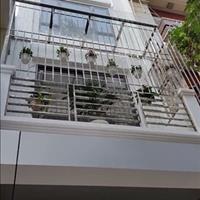 Nhà đẹp ở ngay phố Thái Hà, Đống Đa, ngõ ô tô, 35m2 x 4 tầng