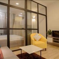 Cho thuê căn hộ cao cấp 1 phòng ngủ, full nội thất nằm ngay đường Cửu Long