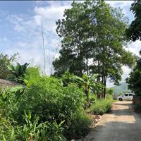 Bán mảnh đất dân 1644m2 ngay gần tái định cư Thôn Làng - Hoành Bồ
