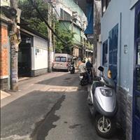 Bán gấp lô đất đường Nơ Trang Long, phường 22, Bình Thạnh giá hạt dẻ