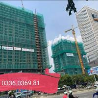 Bán căn hộ cao cấp mặt tiền Điện Biên Phủ, Bình Thạnh, giá chủ đầu tư, tặng lãi suất 8,5%/năm