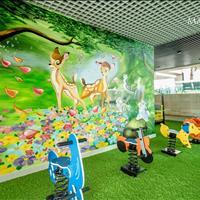 Chính chủ bán cắt lỗ 300 triệu căn hộ 2 phòng ngủ Mandarin Garden 2 Hòa Phát, Tân Mai