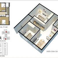 Bán căn hộ EcoHome 3 - quận Bắc Từ Liêm - Hà Nội