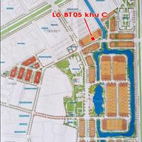 Bán lô biệt thự  BT05 khu C -  MB 199 (khu đô thị Đông Hải) - phường Đông Hải, thành phố Thanh Hóa