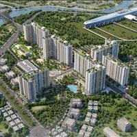 Căn hộ Pi City Quận 12 chuẩn 4 sao Singapore, liền kề Gò Vấp, ưu đãi lớn, chỉ từ 1,5 tỷ/căn