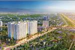Chung cư Le Grand Jardin Sài Đồng - ảnh tổng quan - 1