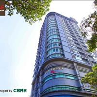 Bán căn hộ cao cấp The One Sài Gòn Quận 1, chỉ 9,9 tỷ, 107m2, ngay trung tâm quận 1, có sổ, view