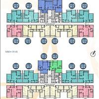 Mở bán tòa V2 đẹp nhất The Terra An Hưng, 80% là căn góc, hướng Đông, giá từ 24 triệu/m2