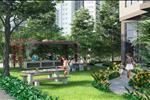 Chung cư Le Grand Jardin Sài Đồng - ảnh tổng quan - 14