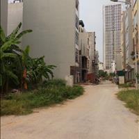Đất dịch vụ Vạn Phúc - Hà Đông - Hà Nội, lô góc 150m2 sổ đỏ chính chủ, giá rẻ