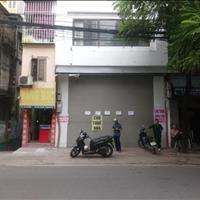 Cho thuê nhà mặt phố Đê La Thành, 75m2, 5 nổi, 1 hầm, mặt tiền 6m, thông sàn, 65 triệu/tháng