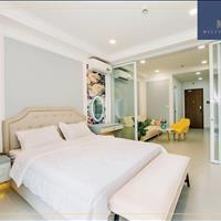 Căn hộ 1 phòng ngủ, văn phòng Millennium Bến Vân Đồn quận 4, từ 2 tỷ/căn, sổ lâu dài, bàn giao ngay
