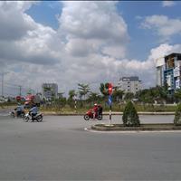 Bán nền biệt thự góc 2 mặt tiền khu Cần Thơ Center, bên hông siêu thị Big C, khu dân cư Hưng Phú 1
